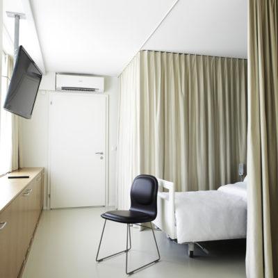 Aufwachraum Aare Klinik Bern