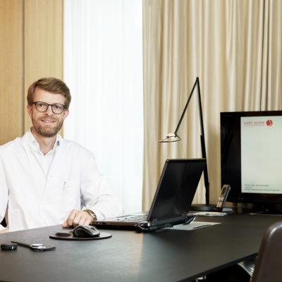 Beratung Dr. med. O. Scheufler Plastischer Chirurg Schweiz