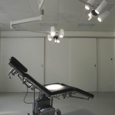 OP Aare Klinik Bern