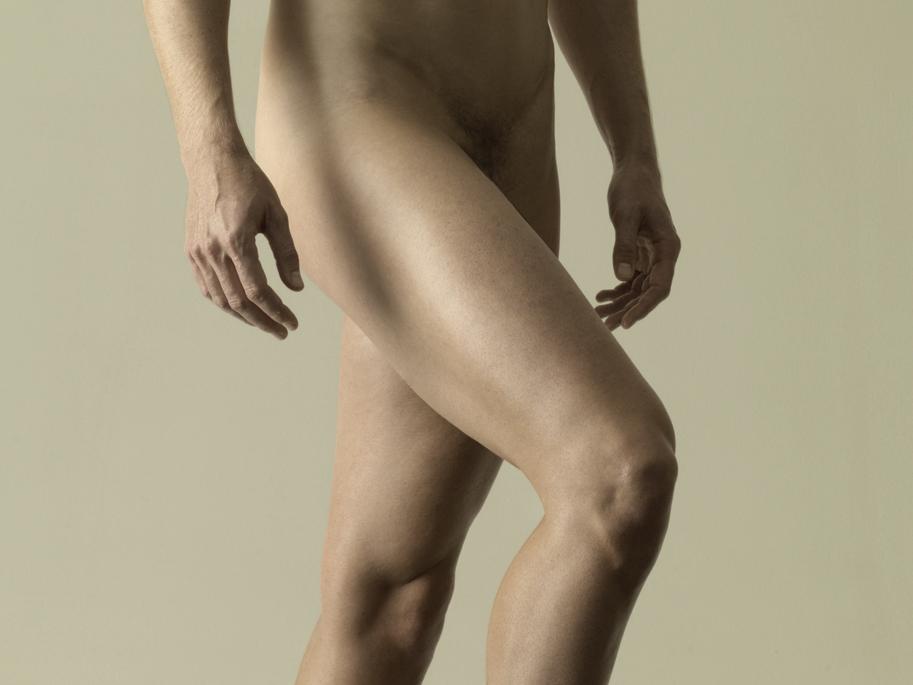 Entfernen Sie überschüssige Haut nach Gewichtsverlust