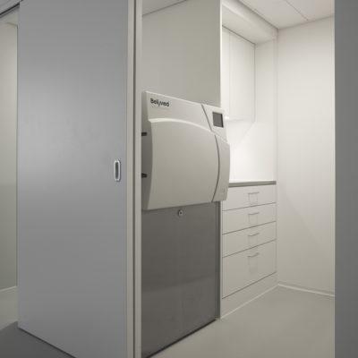 Steri Aare Klinik Bern
